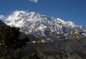 Annapurna Circuit (Round) Trek
