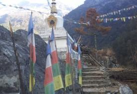 Everest Cultural Trek