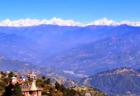 Nagarkot Trek (2,155 m)