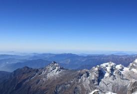 Mera Peak 6461m