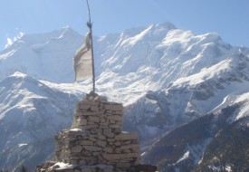 Annapurna Circuit/Throng La Pass Trek
